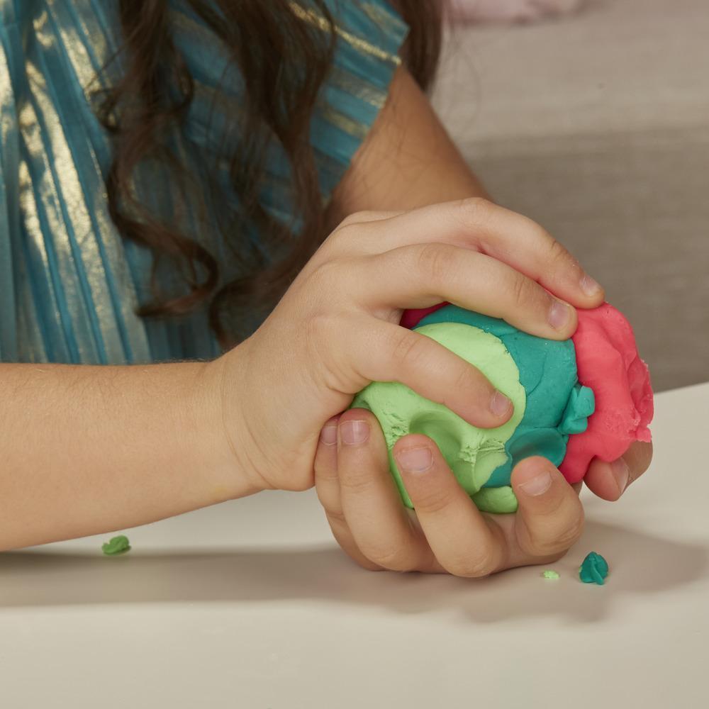 Play-Doh Disney Princess - Boda bajo el mar con Ariel