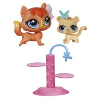 Littlest Pet Shop Kitties