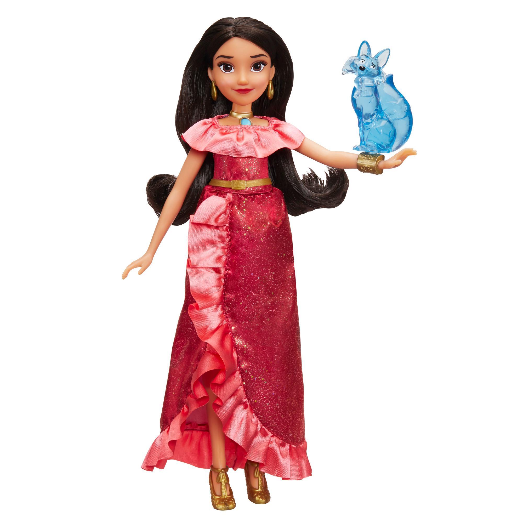 Disney Elena de Avalor - Zuzo, el guía mágico