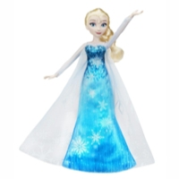 Disney Frozen Vestido musical