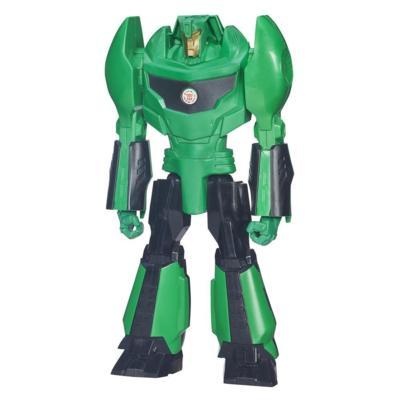 Transformers Robots in Disguise Titan Heroes Grimlock 12-Inch Figure