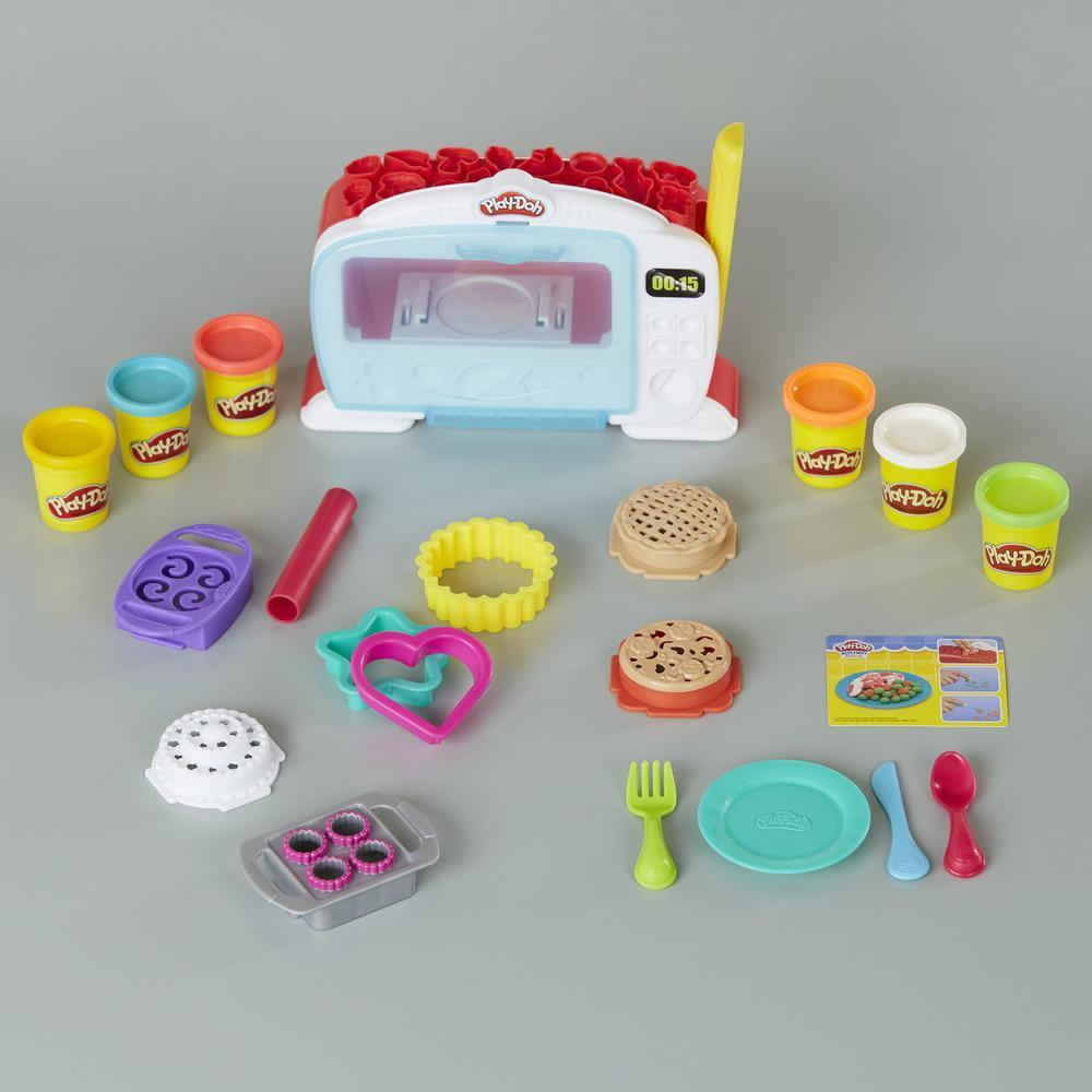Play-Doh Kitchen Creations - Hornito mágico