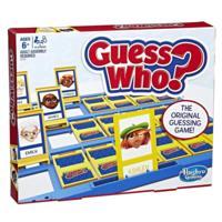 Clásico juego Adivina Quién?