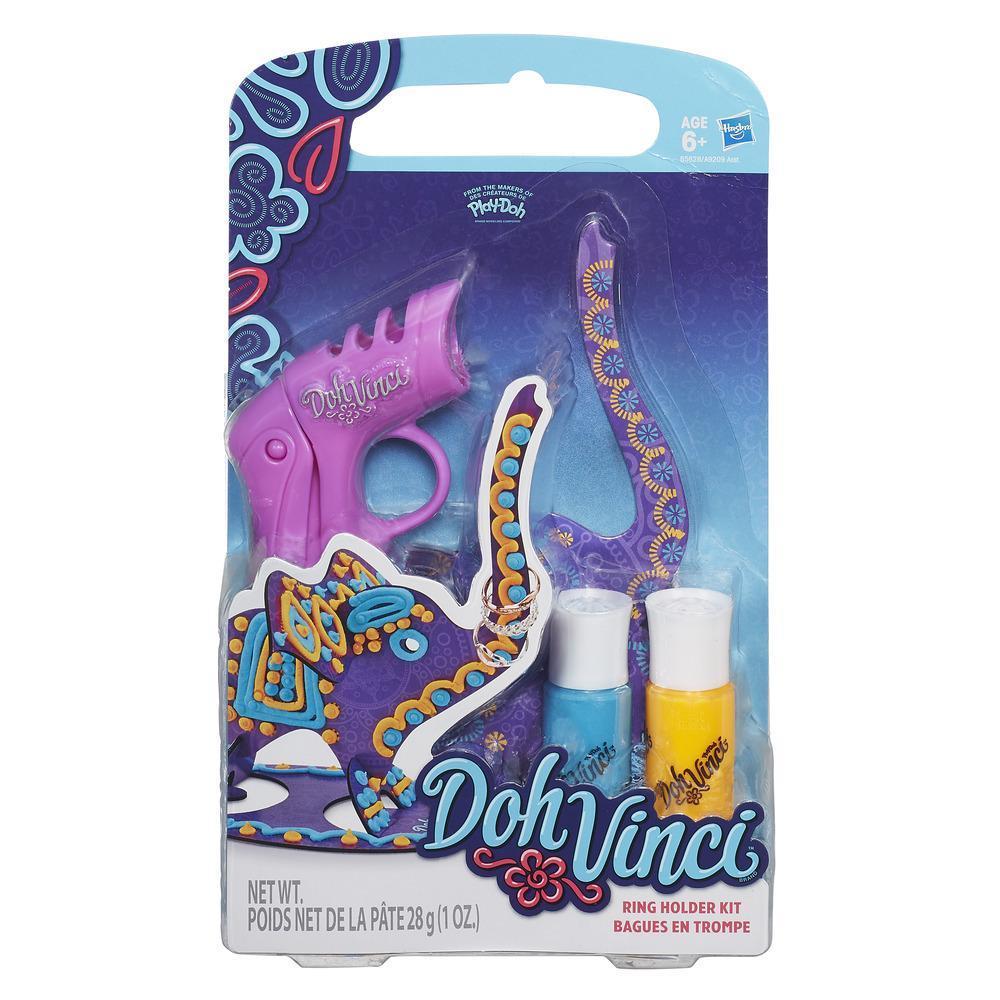 DohVinci Ring Holder Kit