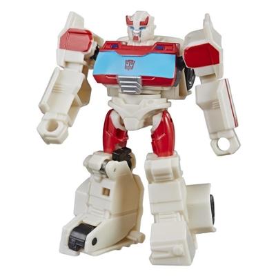 Transformers Cyberverse Action Attackers - Autobot Ratchet clase explorador - Figura de acción