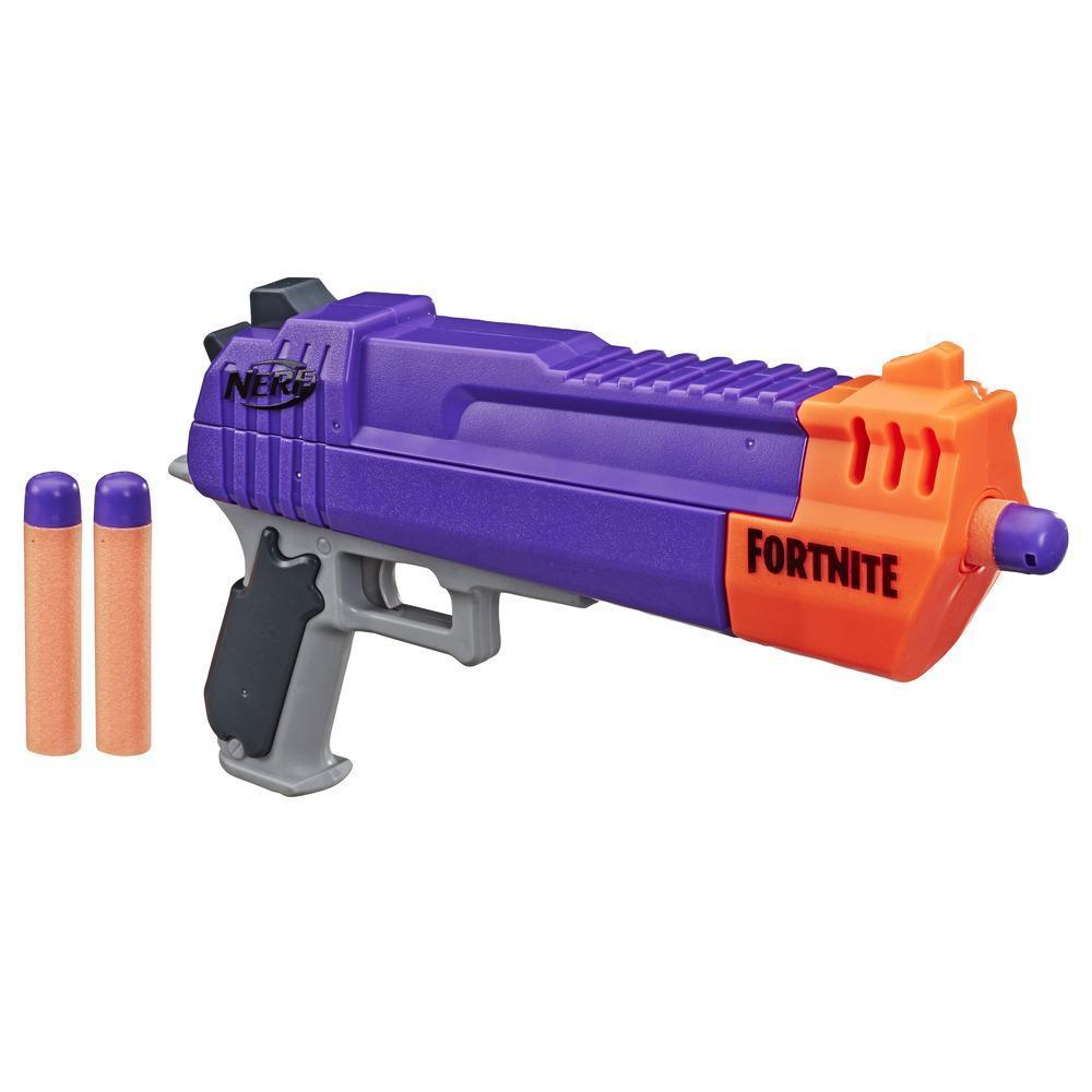 Lanzador Nerf Fortnite HC-E