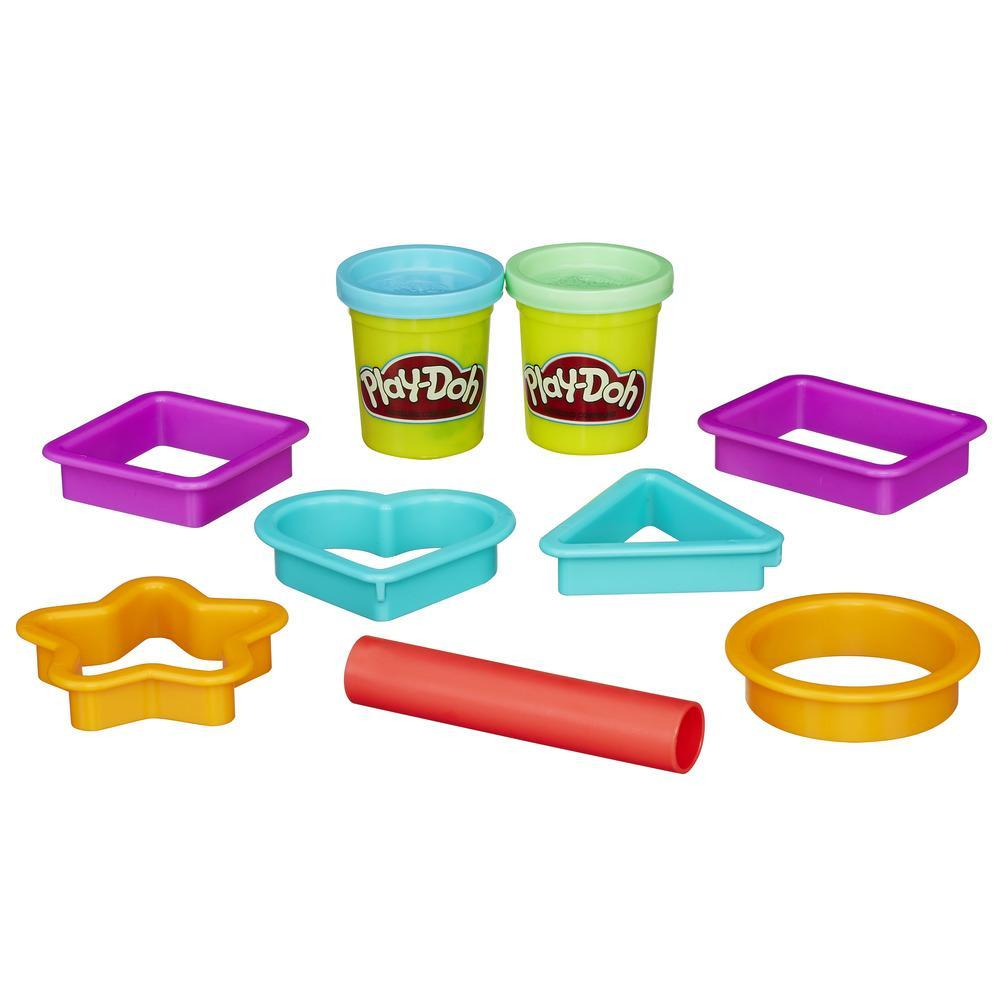 Play-Doh Mini Bucket Cookies