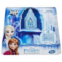 Frozen Jenga