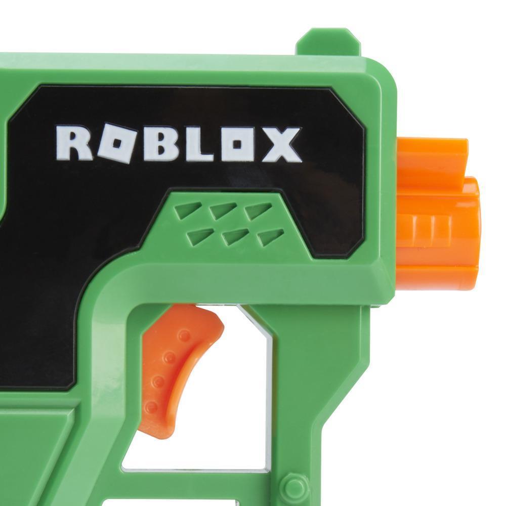 Lanzador Nerf Roblox Phantom Forces: Boxy Buster