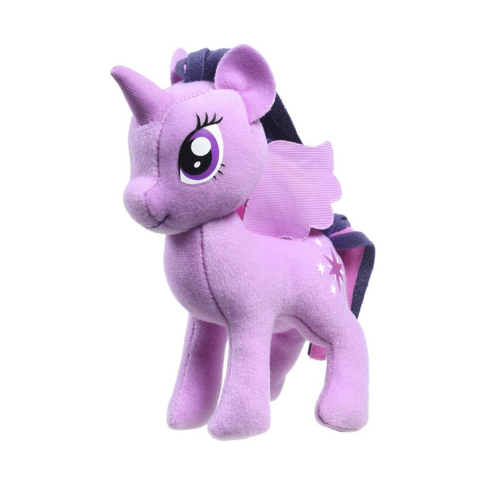 My Little Pony Friendship is Magic Princess Twilight Sparkle Small BT Plush