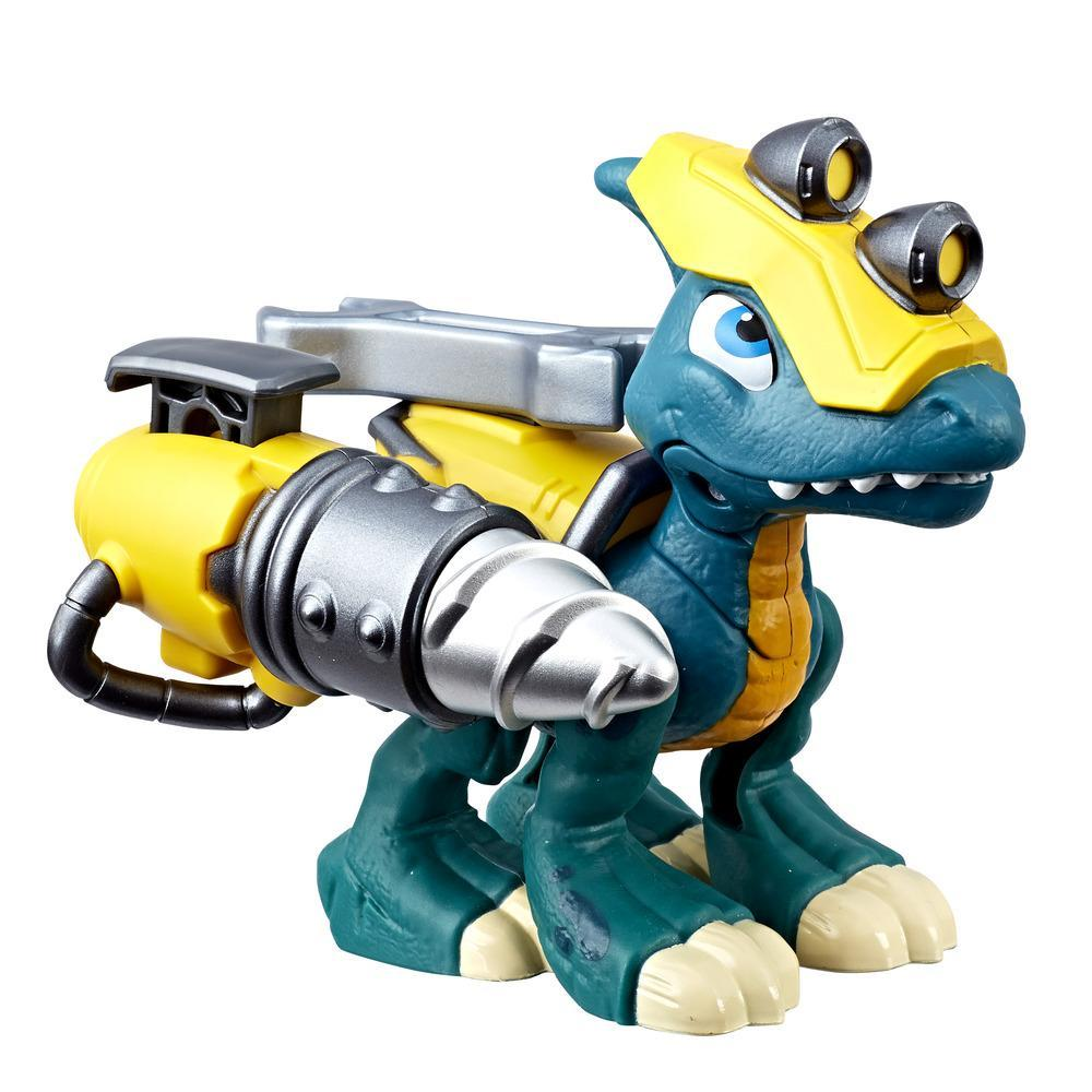 Playskool Heroes Chomp Squad - Drill Perforador