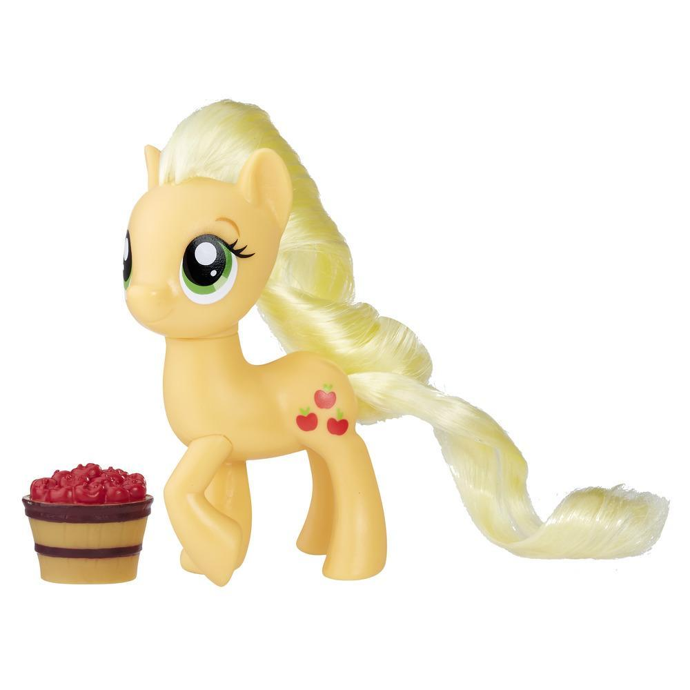My Little Pony Friends Applejack