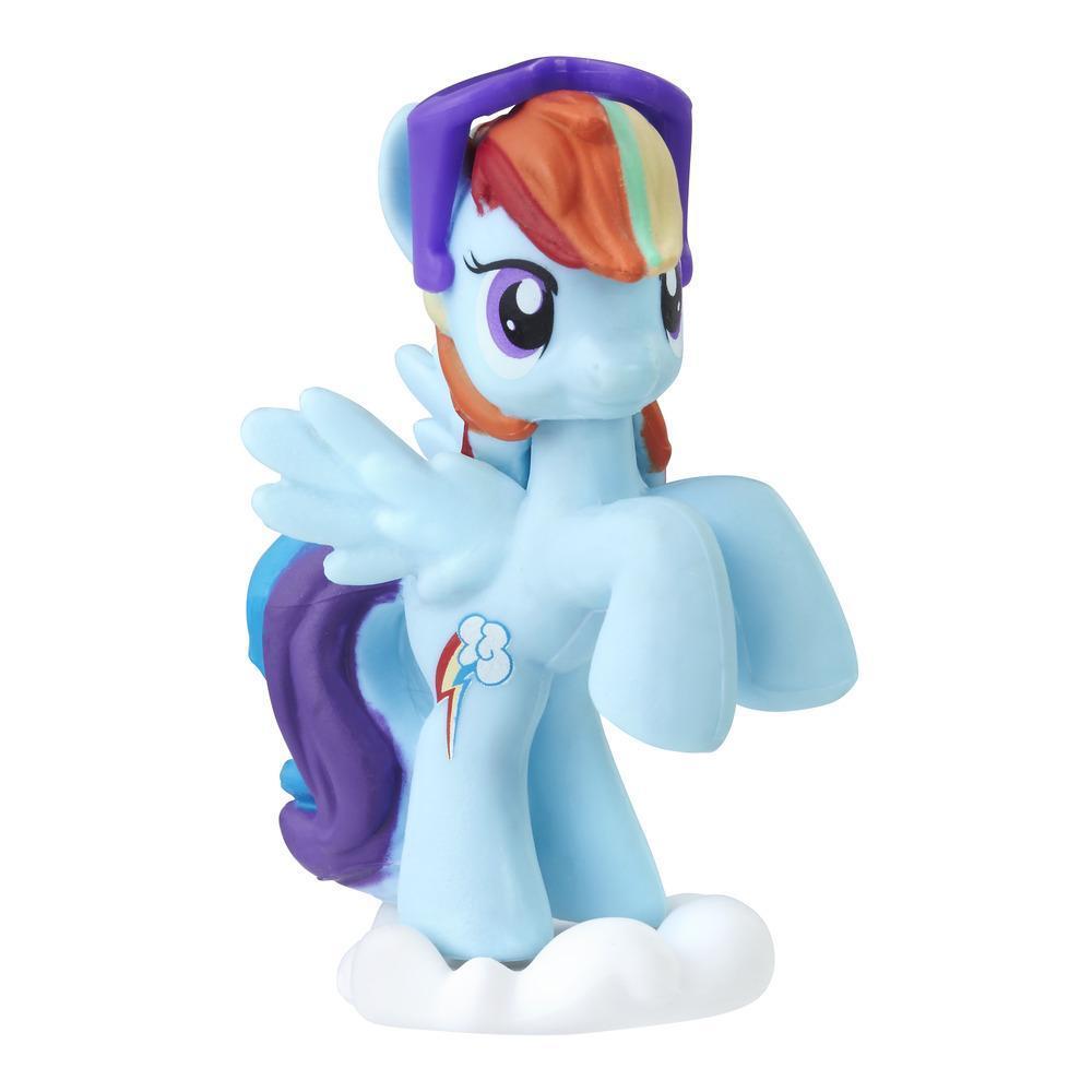 My Little Pony Friendship is Magic Rainbow Dash Story Figure