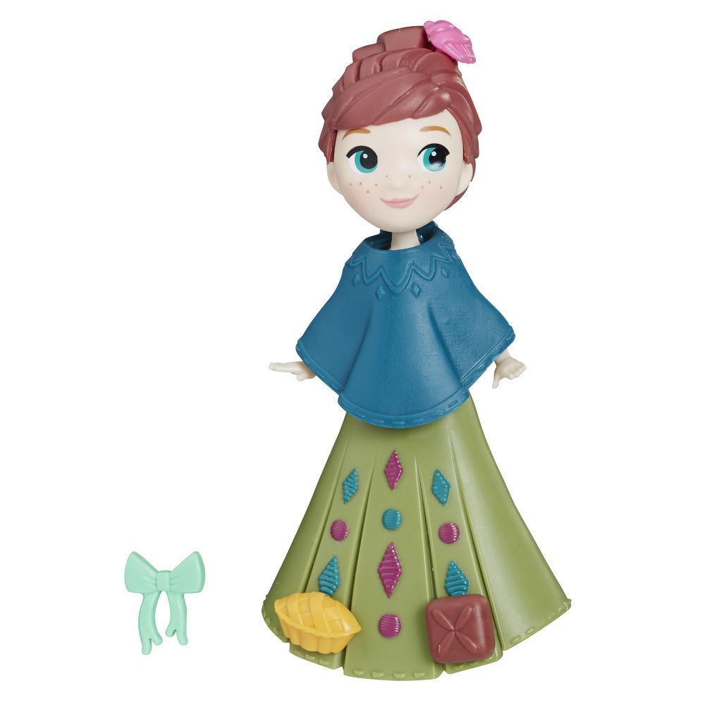 Disney Frozen Pequeño Reino Anna