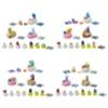 Lost Kitties Mice Mania - Juguete en multiempaque, Serie 3