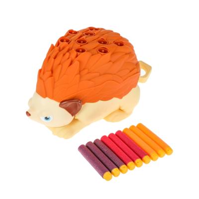 Puercoespín Boom - Juego para niños de 4 años en adelante