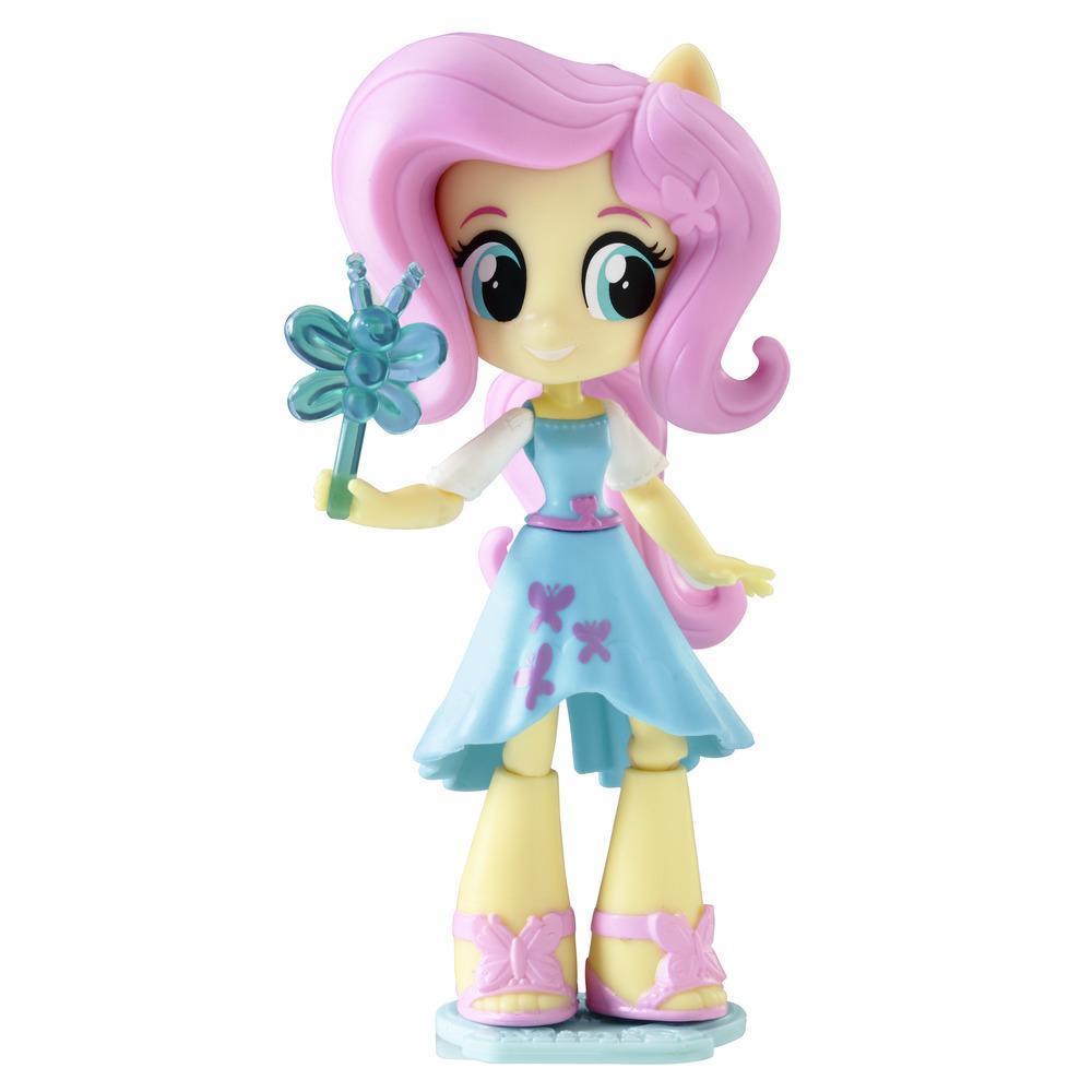 My Little Pony Equestria Girls - Fluttershy Colección Parque temático