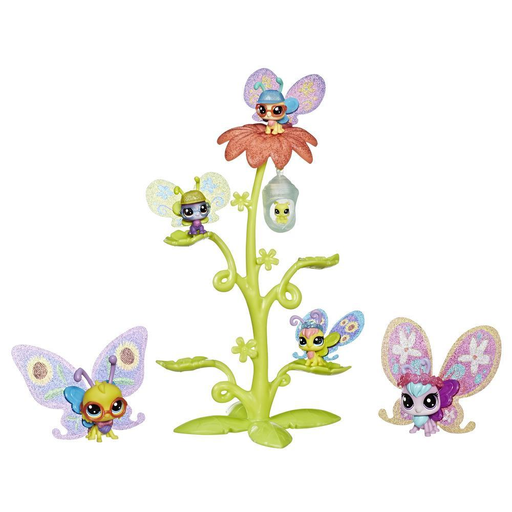 Littlest Pet Shop Alas deslumbrantes