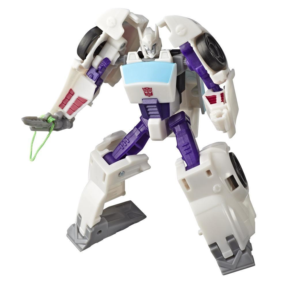 Juguetes Transformers - Figura de acción de Autobot Drift Action Attackers clase guerrero