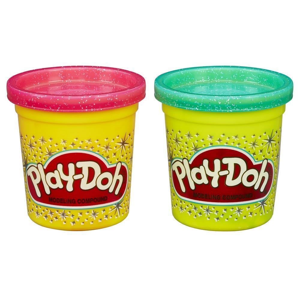 Play-Doh Disney Princess Compound 2 Pack