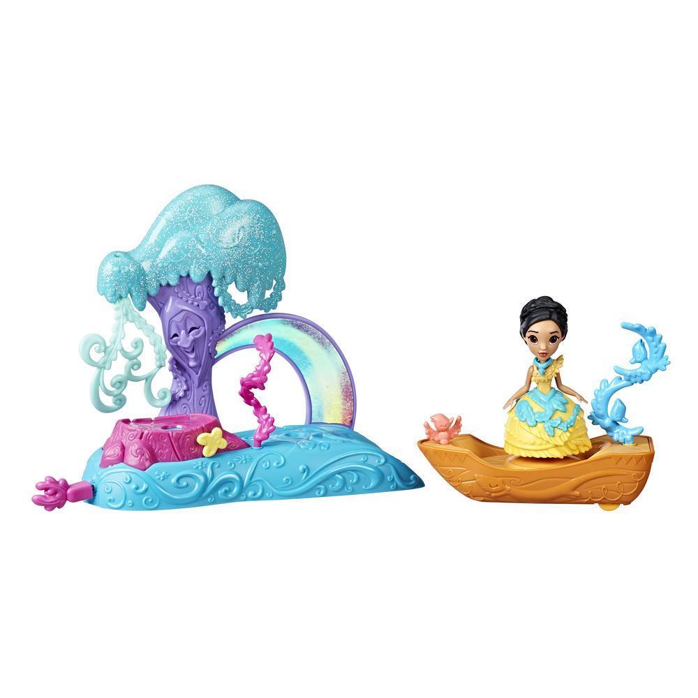 Disney Princess Movimientos Mágicos - Paseo en el río