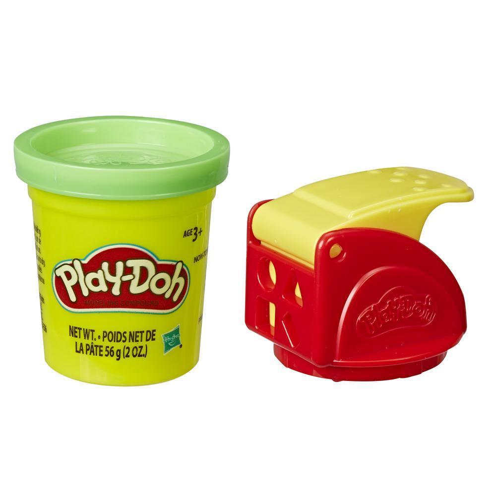 Play-Doh - Herramienta Fábrica de Diversión