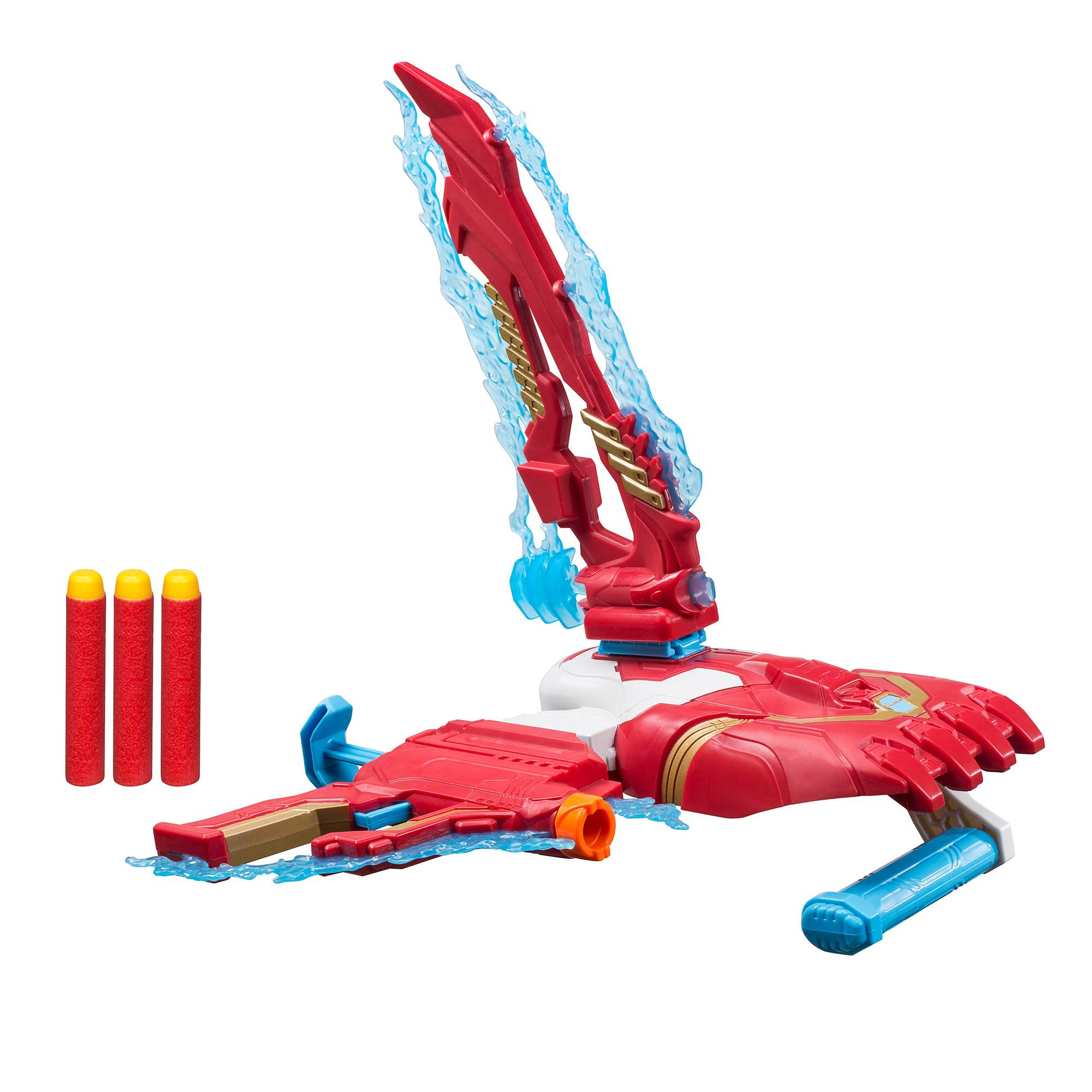 Marvel Avengers: Endgame - Nerf Iron Man Assembler Gear