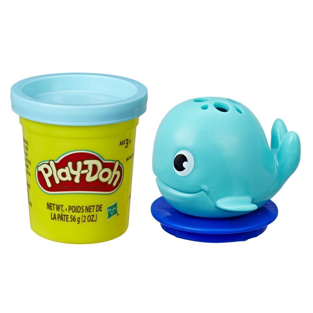 Play-Doh - Herramienta de ballena