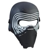 Star Wars: Los últimos Jedi - Máscara de Kylo Ren