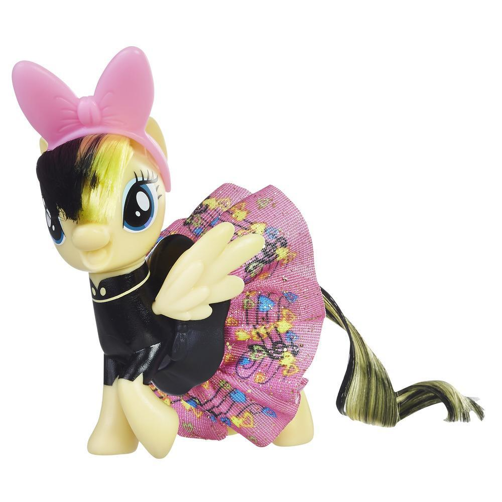 My Little Pony: The Movie - Songbird Serenade Falda Giros y Brillos