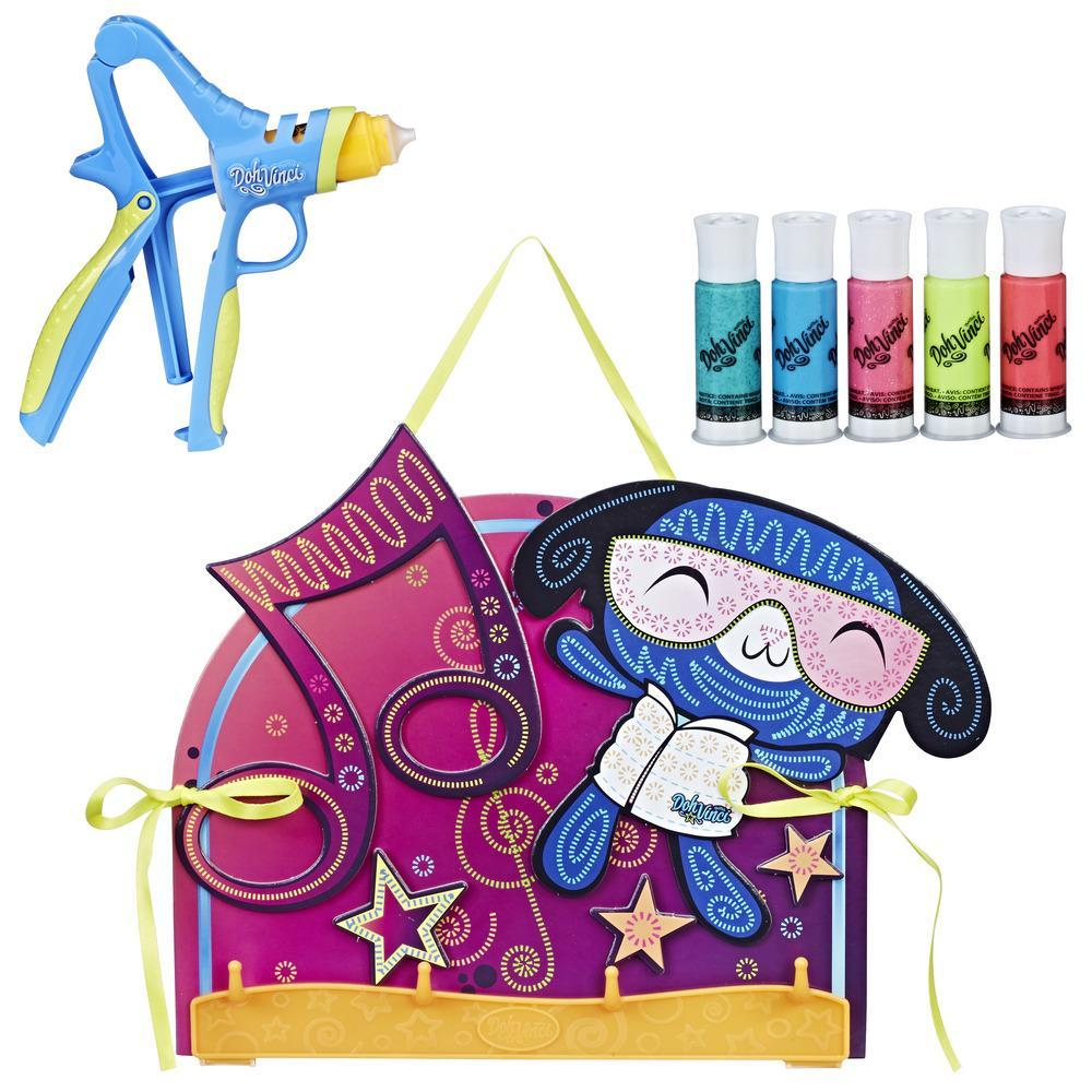 Play-Doh DohVinci Organizador de pared