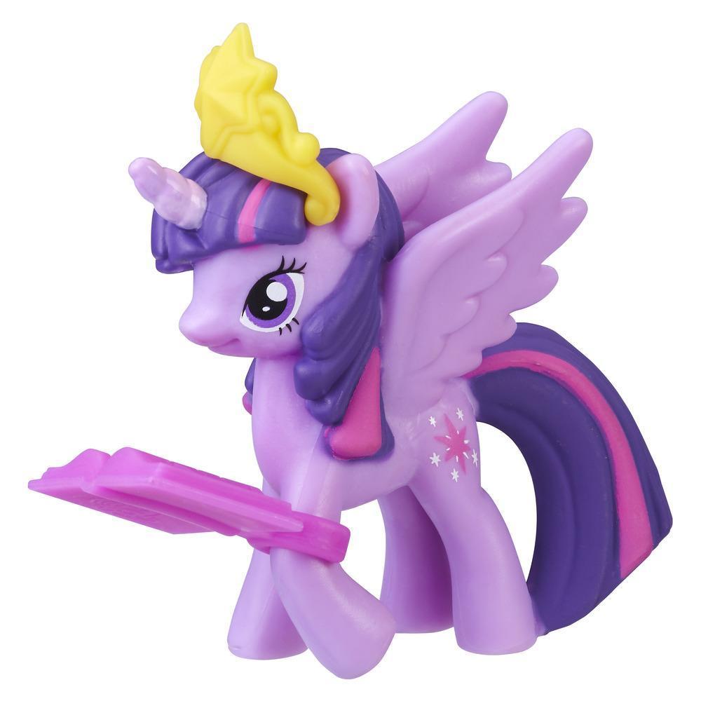 My Little Pony Friendship is Magic Twilight Sparkle Story Figure