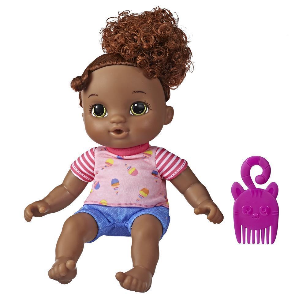 Littles by Baby Alive - Equipo de Littles - Little Gabby