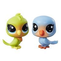 Littlest Pet Shop Mini 2-Pack (lovebirds)