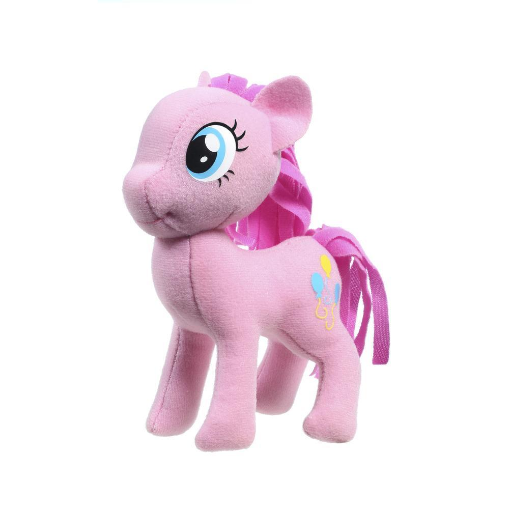 My Little Pony Friendship is Magic Pinkie Pie Small BT Plush