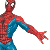 SPIDER-MAN - Emerging Markets Action Figures