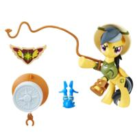 My Little Pony Guardians of Harmony Daring Do Dazzle Figure