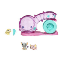 LITTLEST PET SHOP - Mini Playset Asst.