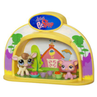LITTLEST PET SHOP  - Dome Assortment