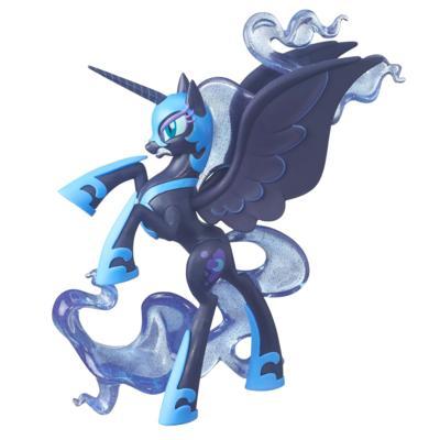 My Little Pony Guardians of Harmony - Nightmare Moon Serie de fans