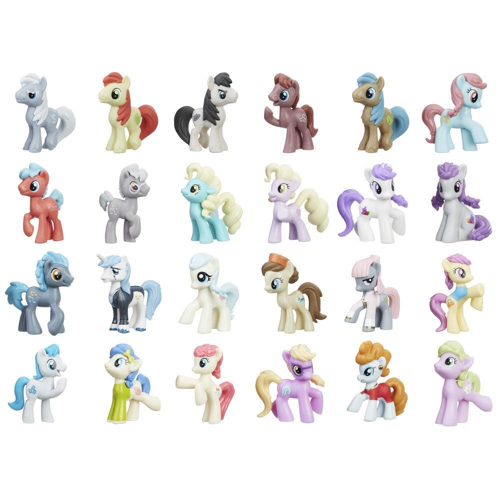 My Little Pony Friendship Is Magic Collection Surprise Figure