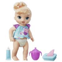Baby Alive Sorpresas brillantes - Rubia