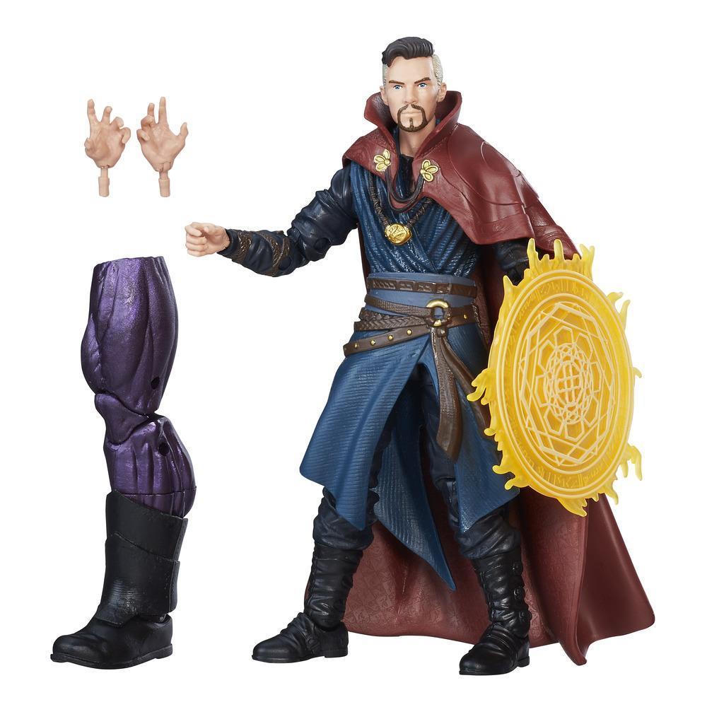 Marvel 6 Inch Legends Series Doctor Strange