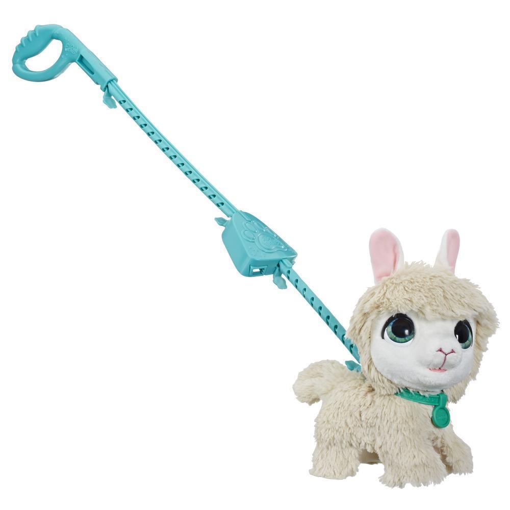 furReal Walkalots Grandes paseos - Llama