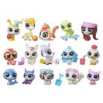 Littlest Pet Shop Aventuras activas