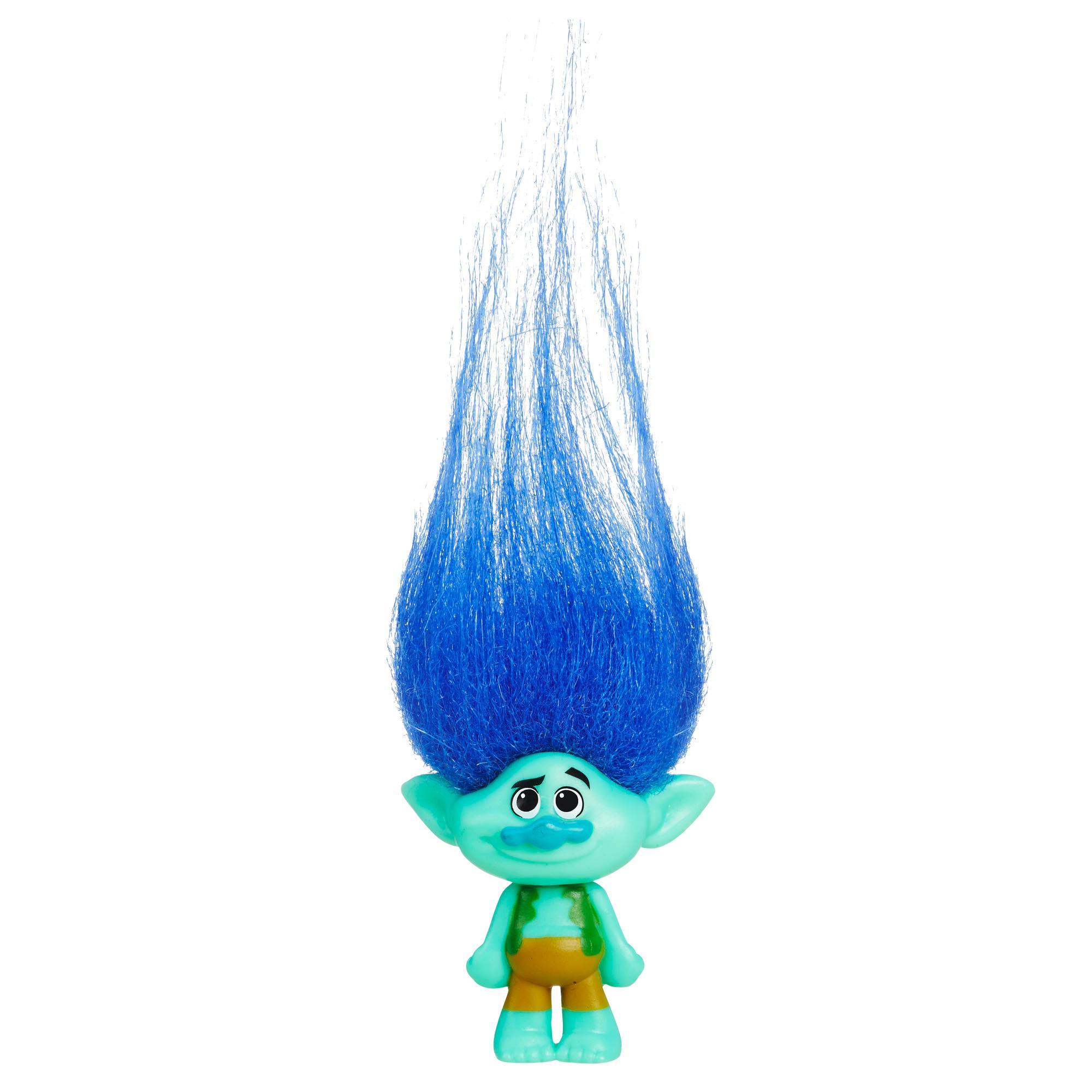 DreamWorks Trolls Abraza y revela serie 7 - Bolsitas sorpresa