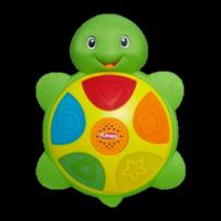 PK Tortuguita Formas y Colores