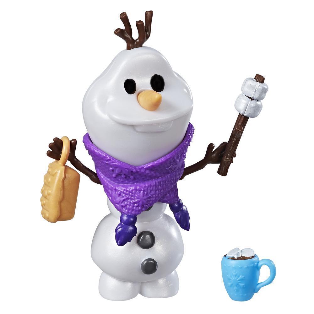 Disney Frozen Pequeña figura de Olaf