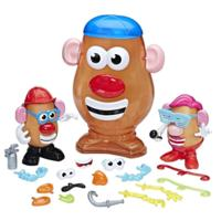 Playskool Friends Mr. Potato Head Papa Show