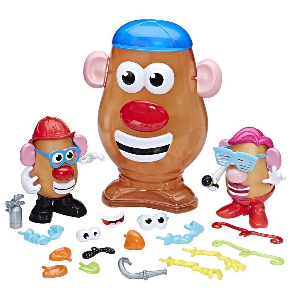 Playskool Friends Mr. Potato Head Papa Show
